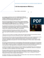 ITIL en Mexico