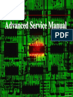 GE STENOSCOP 2 Advanced Service Manual