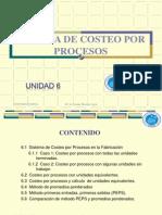 Unidad 6 2009