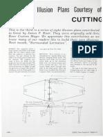 03 Cutting in Half - James P. Riser