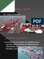 Gerencia de Puertos