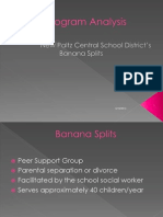 program analysis of banana splits