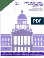 Measure O MPWMD June 3, 2014