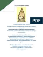 Oración a la Virgen de Loreto para adquirir un Hogar y + oraciones