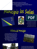 Diapositivas de Los Salias