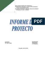 Vinculación Del Proceso Administrativo en Un Proyecto