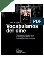 Magny, Joel - Vocabularios Del Cine