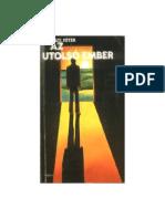 Bogáti Péter -Az Utolsó Ember
