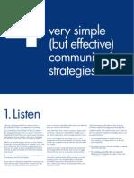 4 Simple Strategies Excerpt