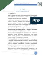Monografia de Administrativo
