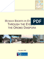 Oromo Report 2009 Color