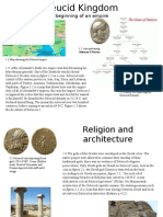 Seleucid Kingdom 2