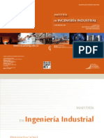 463 Maestria Industrial