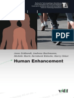 3396 Human-Enhancement OA