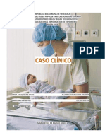 Caso Clinico Maragarita