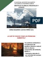 Problemas Ambientales (2014-1)