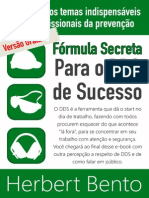 40 Temas Gratis Formula Secreta Para o Dds de Sucesso