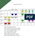 Jadual Mac 2014