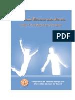 ManuaL Educare Jovens - Sai Baba.doc