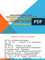 Contenido Derecho Laboral.ppt 2012 CON PAGINAS OCULTAS (1)