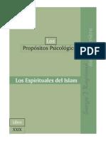 Raynaud de La Ferriere - Los-Espirituales-Del-Islam