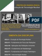 Aula 01 Evoluc3a7c3a3o Da Tecnologia Nuclear