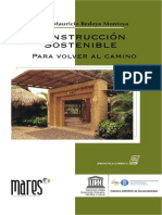 Libro Construccion Sostenible