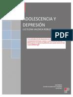 Adolescencia y Depresión 04 LX CE PIE E