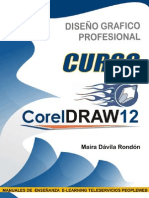 Manual de COREL 12