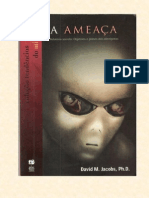 A AMEAÇA - David M. Jacobs