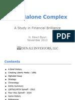 The Malone Complex by Denali Investors