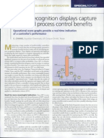 Pattern Recognition Displays Capture Advanced Process Control Benefits (2005)