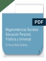 PDF Megatendencia Social 2