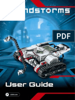 User Guide Lego Mindstorms Ev3 10 All Enus