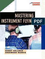 097 Mastering Inst Flying