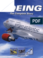 Boeing - The Complete Story