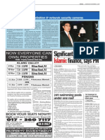 TheSun 2009-11-04 Page14 Significant Success in Islamic Finance Says Pm