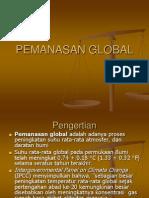 1.PemanasanGlobal
