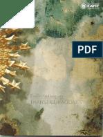 Transfiguraciones catálogo