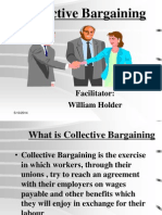 Collective Bargaining 1-1