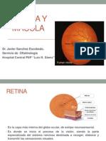 Retina y Macula - Dr Sanchez.