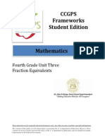 CCGPS Math 4 Unit3FrameworkSE