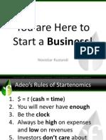 Model Bisnis Dan Sumber Pendapatan ResepDokter.com