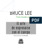 Lee, Bruce & Little, John - El Arte de Expresarse Con El Cuerpo2