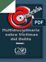 CNDH - Coleccion Multidiciplinaria Sobre Victimas Del Delito