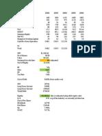 Jet IPO Valuation