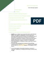 Manual Técnico Pagina Web
