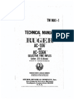 AC-556 Technical Manual