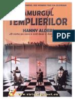 Hanny Alders - Amurgul Templierilor (v.1.0)