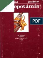Josef Klíma - Mezopotámia
